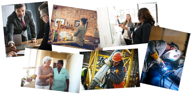 TTRG - Wolverhampton Based recruitment agency