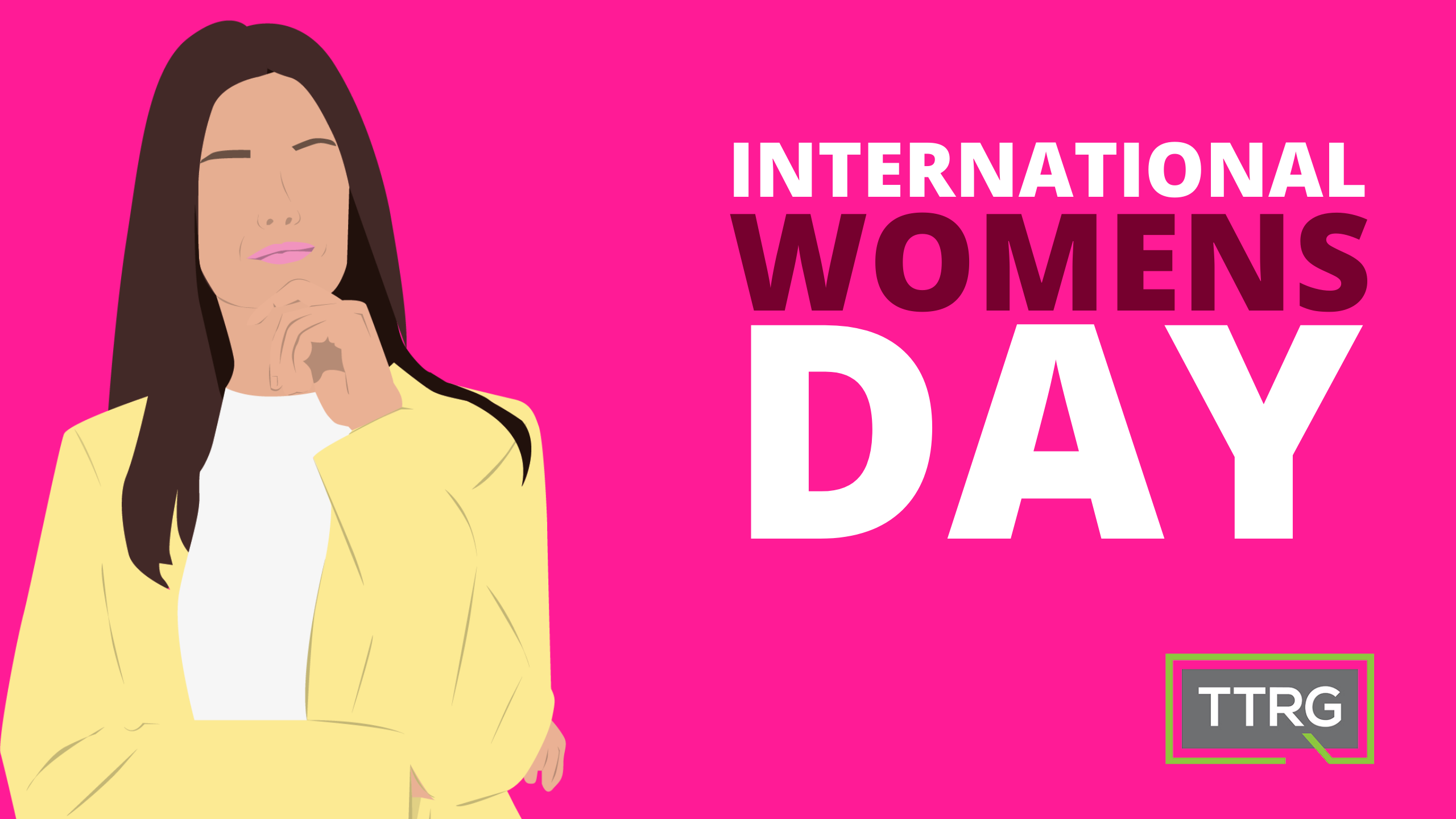 Celebrating powerful female leaders – IWD2020